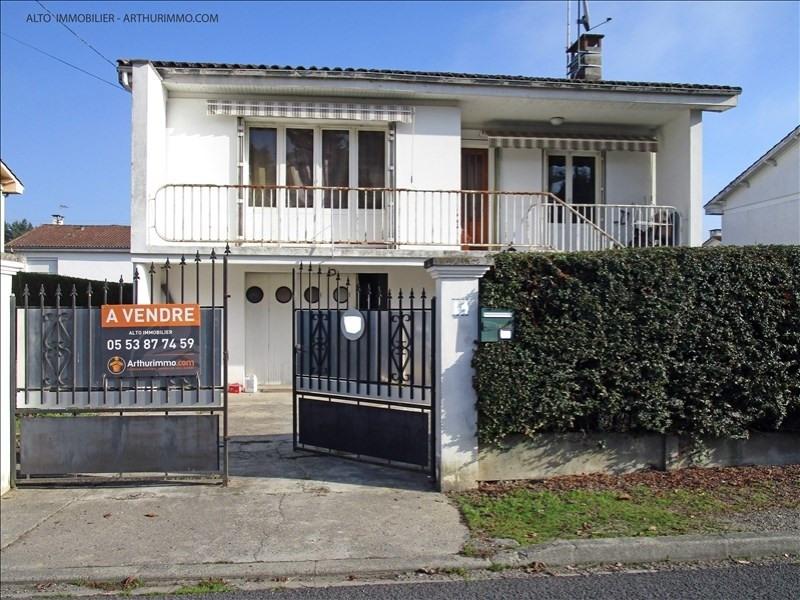 Sale house / villa Agen 149800€ - Picture 1