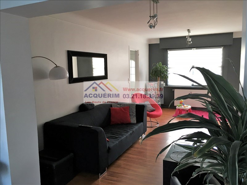 Investment property house / villa Carvin 150000€ - Picture 5