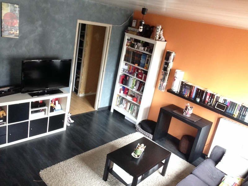Sale apartment St ouen l aumone 122 600€ - Picture 3