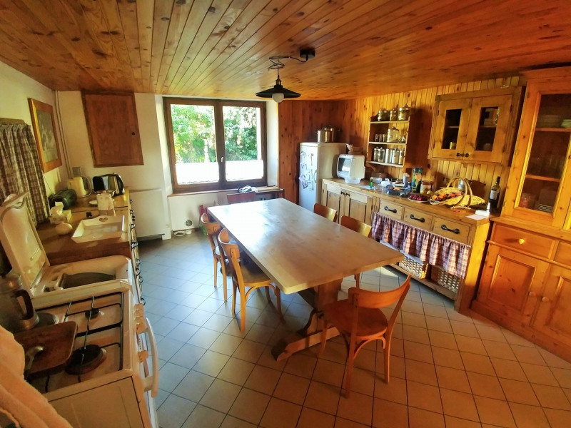 Sale house / villa Arvillard 265000€ - Picture 3