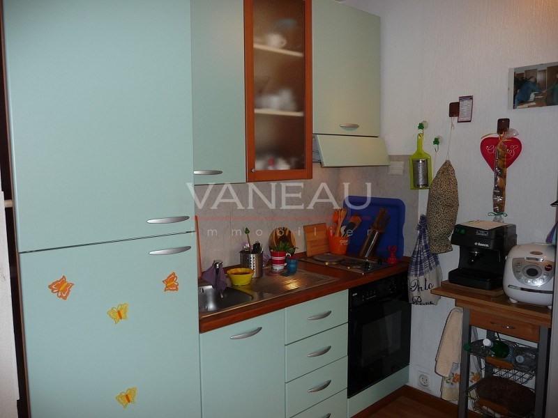 Vente de prestige appartement Juan-les-pins 130540€ - Photo 4