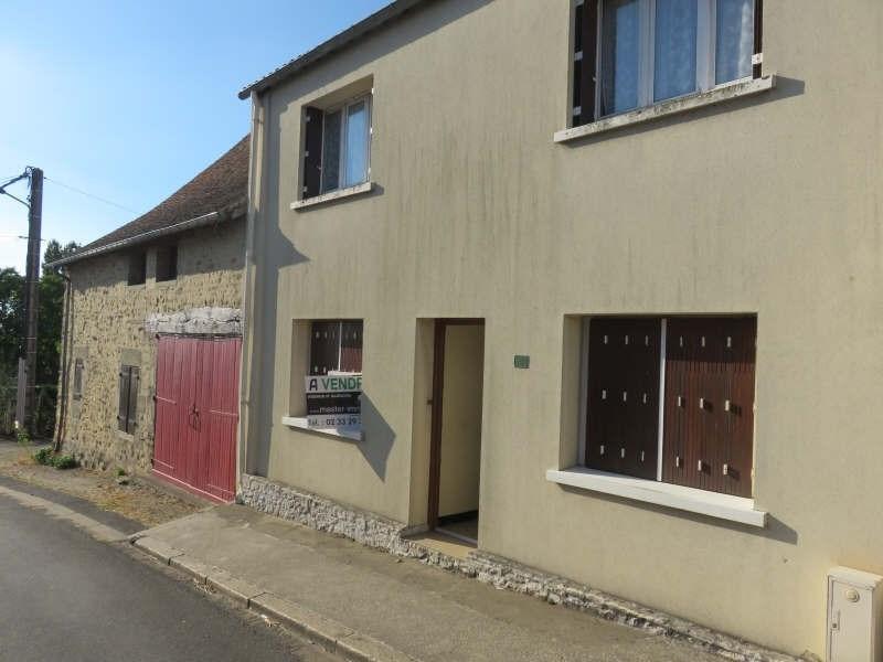 Venta  casa Alencon 59500€ - Fotografía 1
