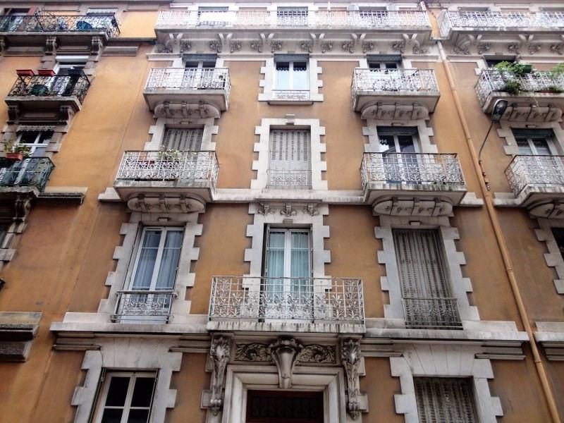 Sale apartment Grenoble 105000€ - Picture 6