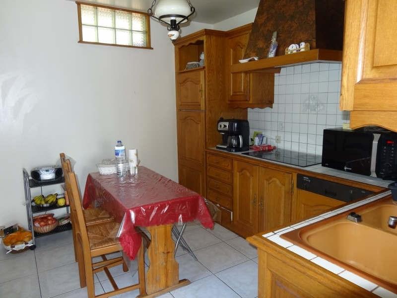 Sale house / villa Soisy sous montmorency 265000€ - Picture 4