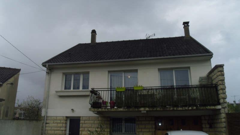 Vente maison / villa Pontault combault 348000€ - Photo 1