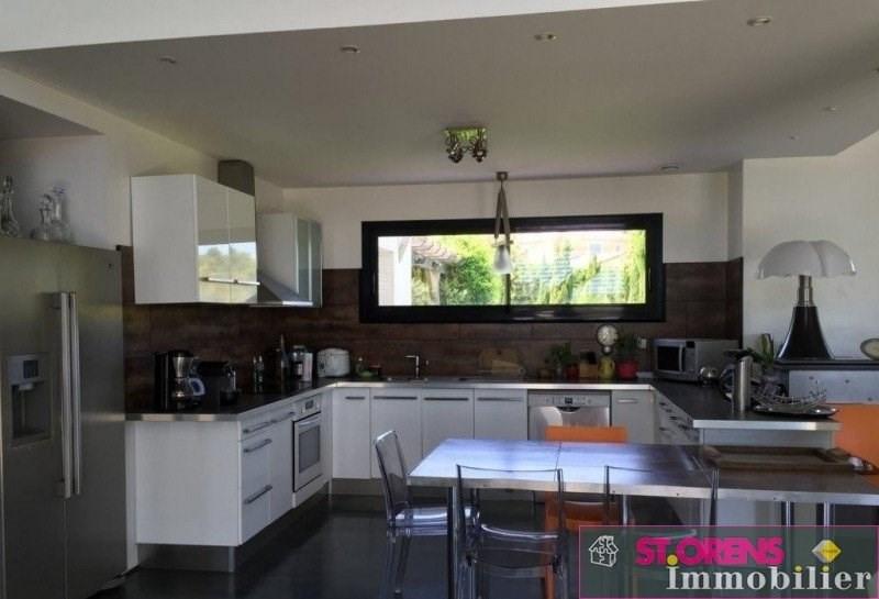 Vente de prestige maison / villa Saint-orens 2 pas 737000€ - Photo 4