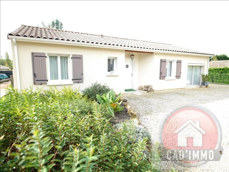 Sale house / villa St naixent 171 000€ - Picture 1