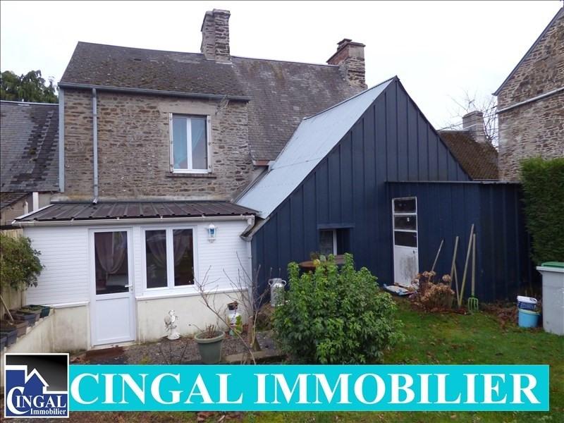 Vente maison / villa Conde sur noireau 56000€ - Photo 1