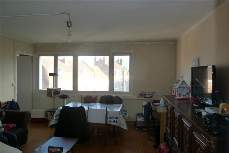Vente appartement Bethune 61 000€ - Photo 2