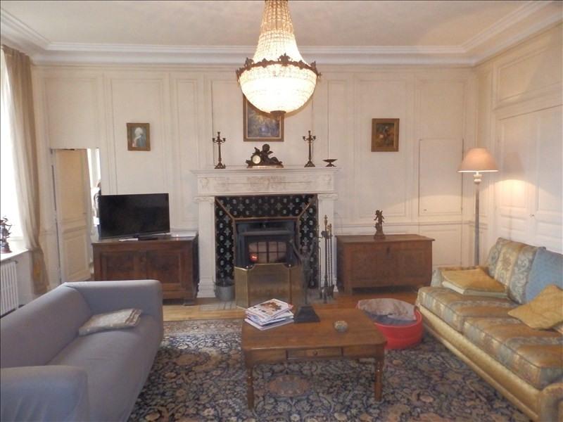 Venta de prestigio  casa Moulins 545000€ - Fotografía 5