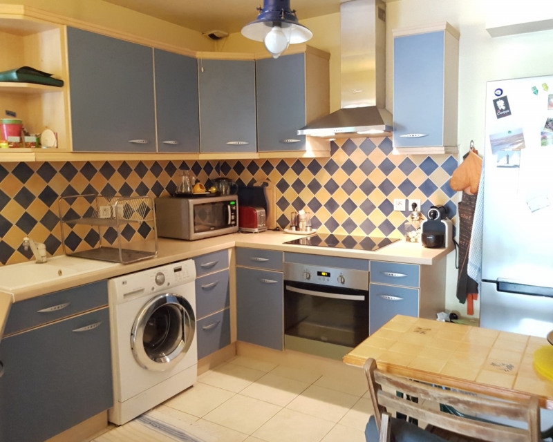 Vente appartement Deuil-la-barre 180 000€ - Photo 3