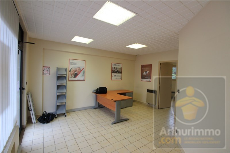 Rental empty room/storage Rambouillet 1 075€ HT/HC - Picture 2