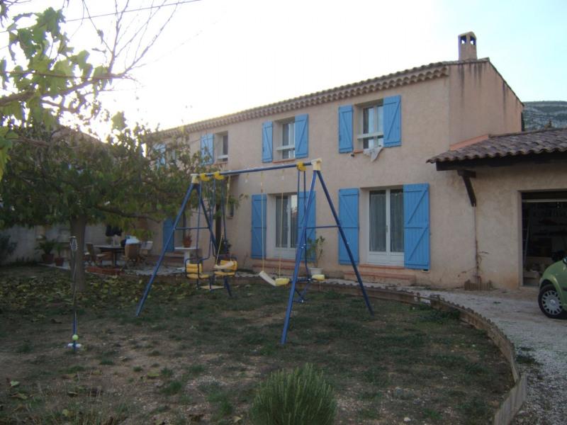 Location maison / villa Roquevaire 1350€ +CH - Photo 1