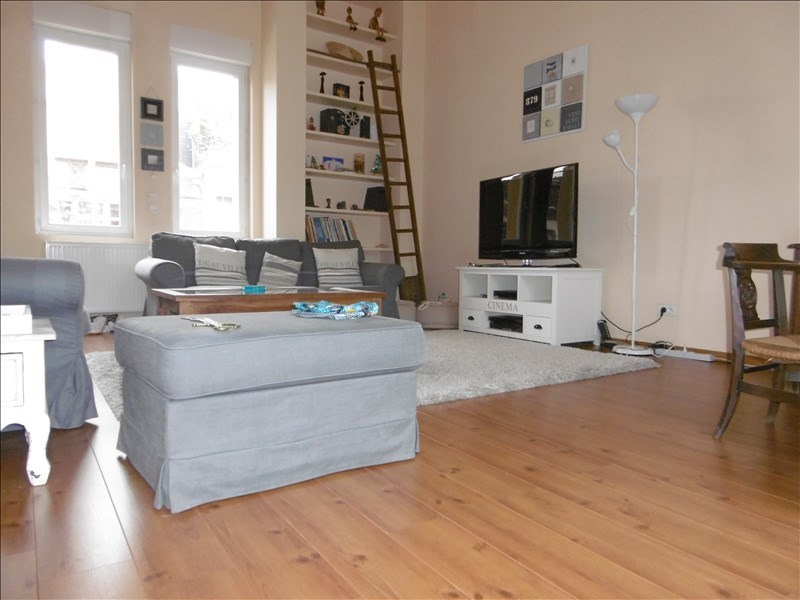 Vente maison / villa Saint-quentin 242 700€ - Photo 1
