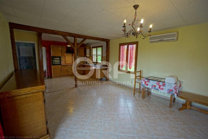 Sale house / villa Écouis 158000€ - Picture 4