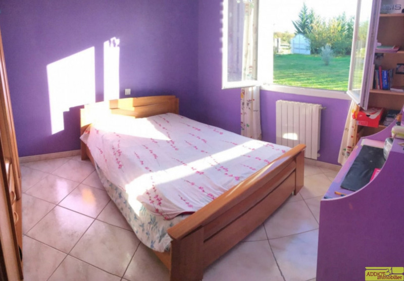 Vente maison / villa Secteur montastruc-la-conseillere 280000€ - Photo 5