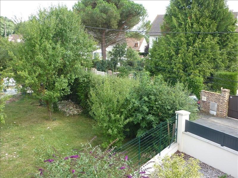 Location appartement Les ulis 822€ CC - Photo 4
