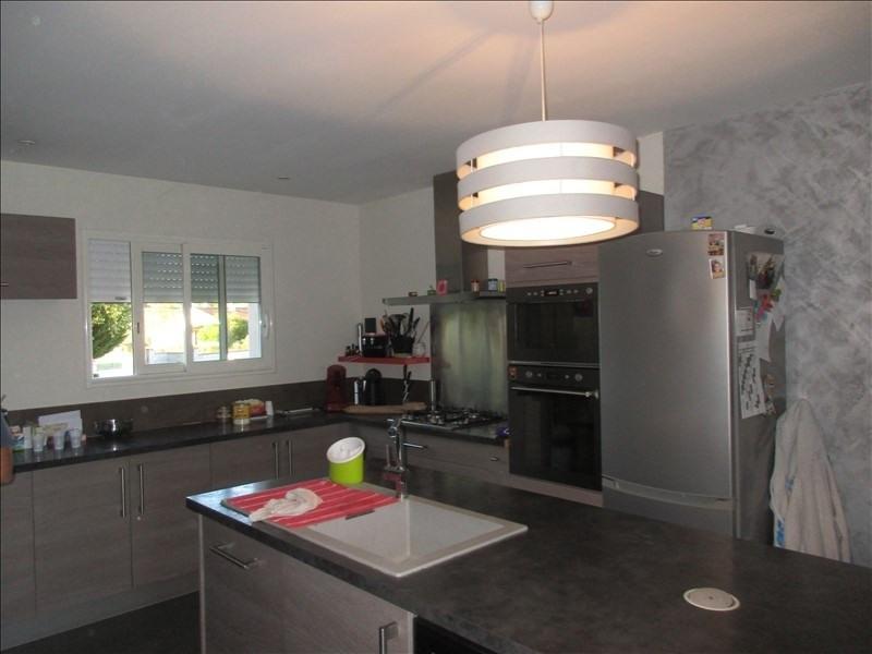 Sale house / villa Canals 260000€ - Picture 2