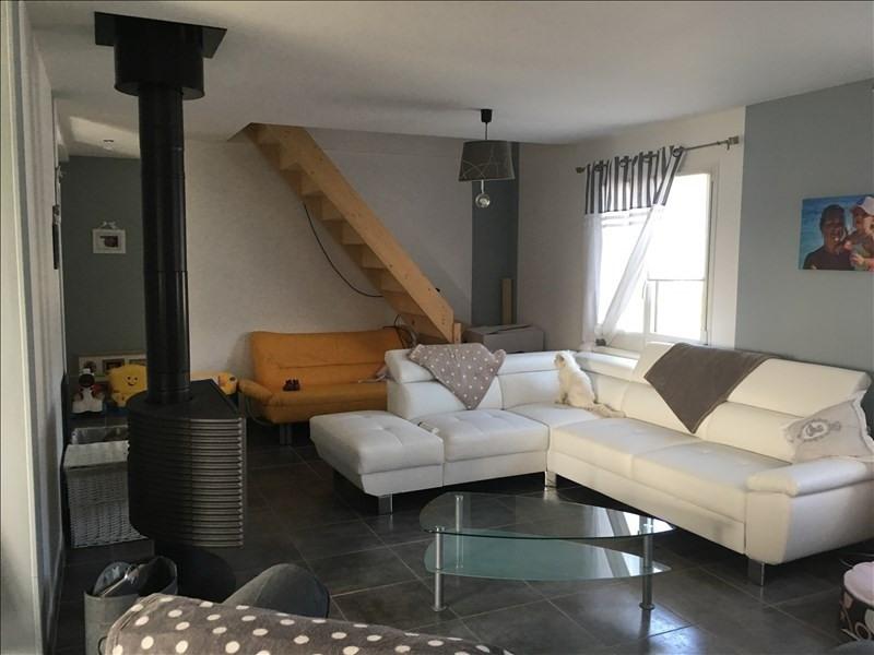 Vente maison / villa Doudeville 230000€ - Photo 3
