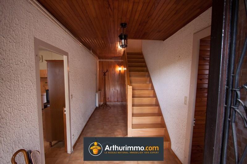 Sale house / villa St chef 175000€ - Picture 2