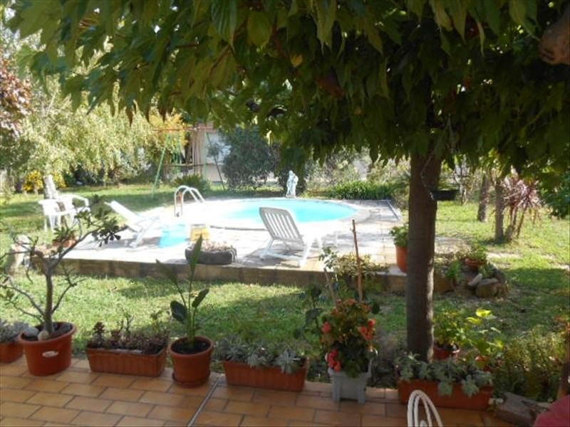 Vente maison / villa Montesquieu des alberes 349000€ - Photo 1