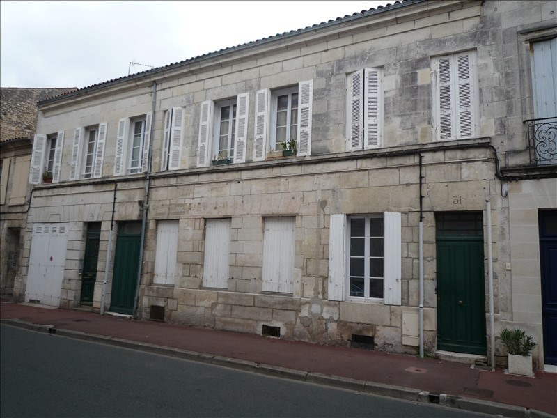 Rental apartment Rochefort 410€ CC - Picture 2