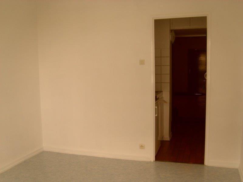 Vente appartement Strasbourg 72000€ - Photo 6