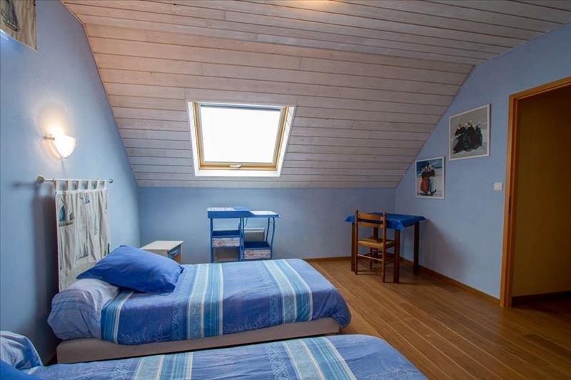 Deluxe sale house / villa Cleden-cap-sizun 551200€ - Picture 5