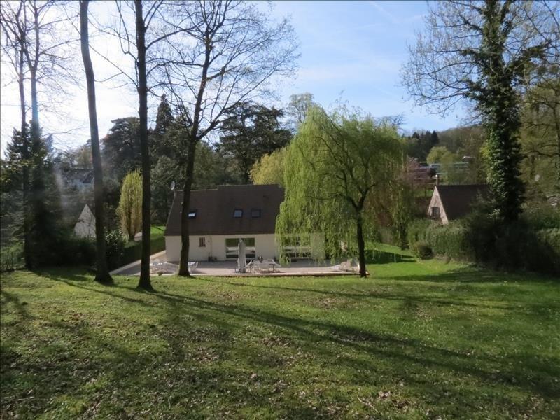 Vente maison / villa Montlignon 650000€ - Photo 4