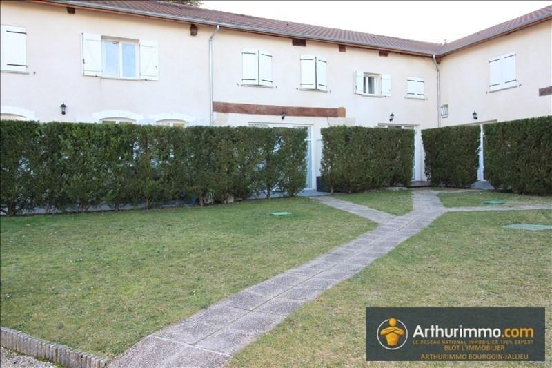 Vente appartement Bourgoin jallieu 179000€ - Photo 3