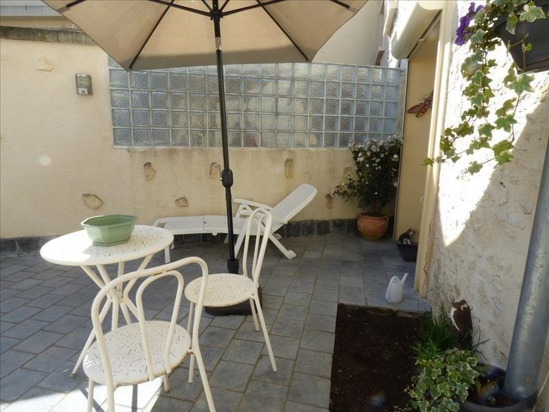 Sale apartment Senlis 136500€ - Picture 6