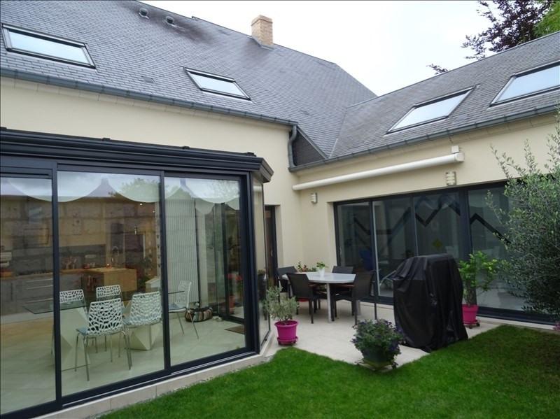 Sale house / villa Soissons 450000€ - Picture 10
