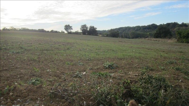 Vente terrain Bourret 50 665€ - Photo 1