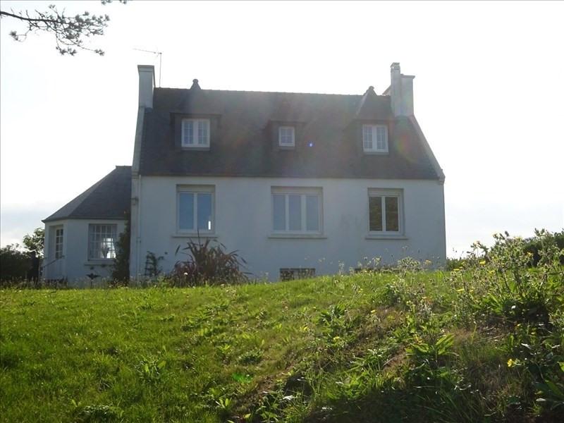 Sale house / villa Landunvez 294000€ - Picture 2
