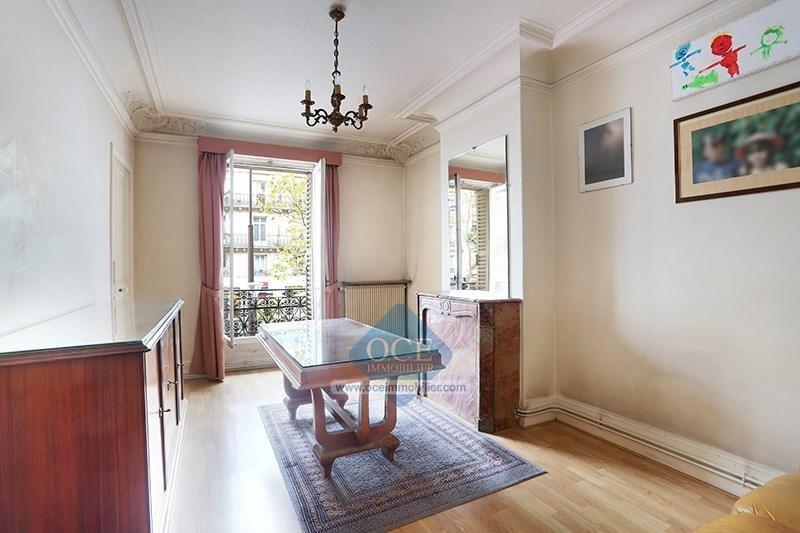 Vente de prestige appartement Paris 11ème 949000€ - Photo 6