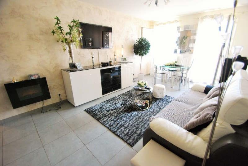 Vente appartement Bezons 246000€ - Photo 1