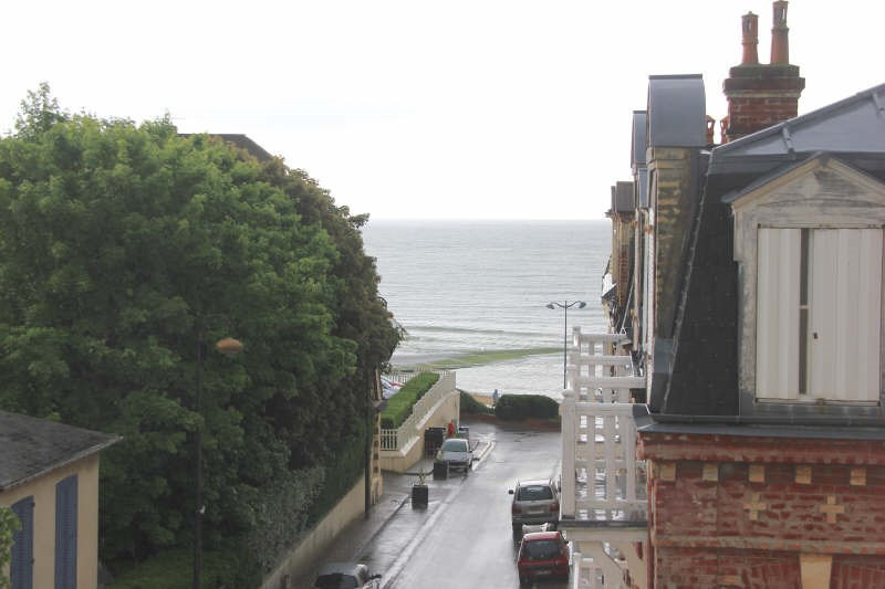 Vente appartement Villers sur mer 139 000€ - Photo 1