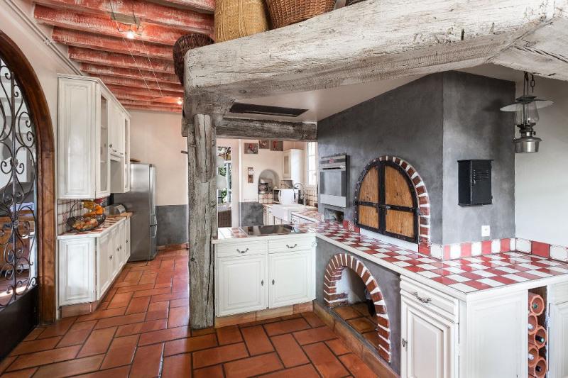 Immobile residenziali di prestigio casa Abbecourt 535000€ - Fotografia 2