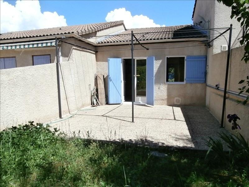 Vente appartement Manosque 150000€ - Photo 2