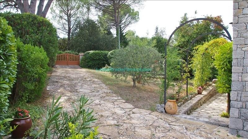Vente maison / villa Le tignet 399000€ - Photo 3
