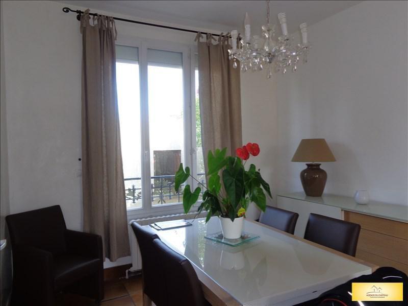 Vente maison / villa Bonnieres sur seine 319000€ - Photo 6