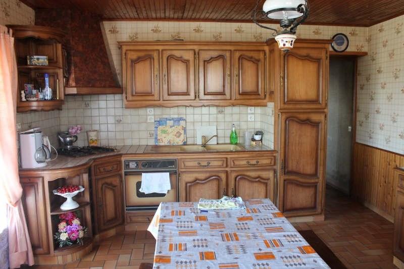 Vente maison / villa Oisseau le petit 105600€ - Photo 4