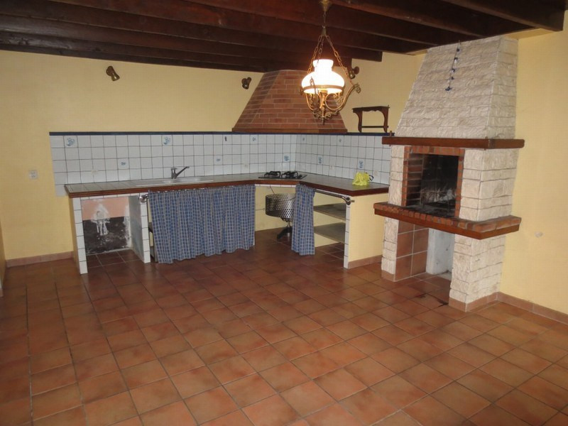 Vente maison / villa Cametours 159 900€ - Photo 2