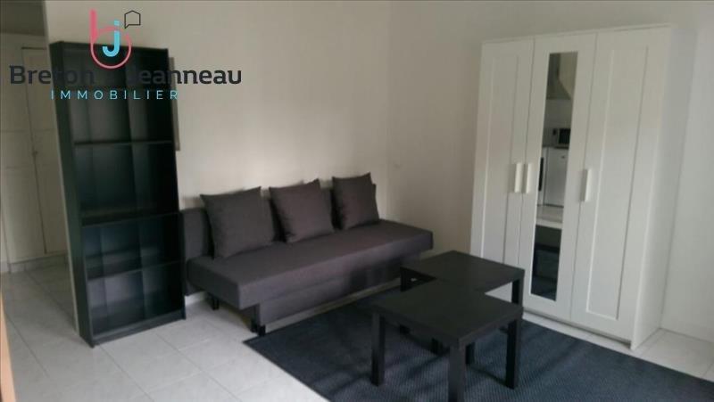 Location appartement Laval 300€ CC - Photo 3
