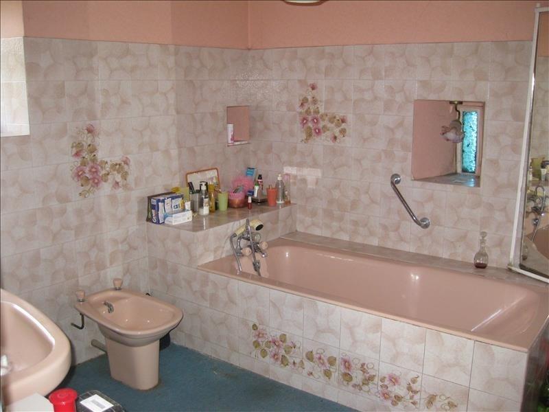 Sale house / villa Moelan sur mer 262500€ - Picture 7