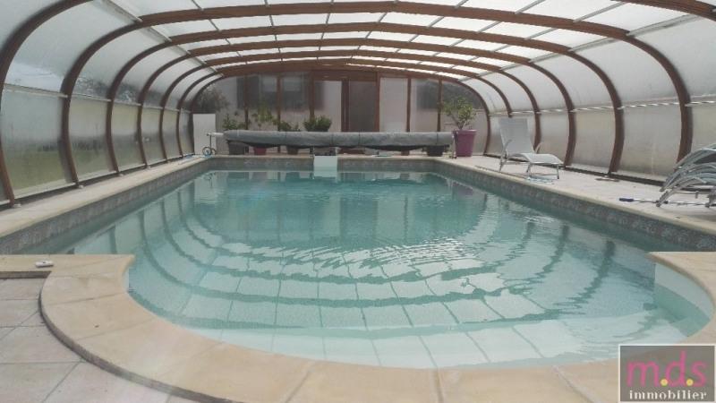 Vente maison / villa Verfeil secteur 345000€ - Photo 9