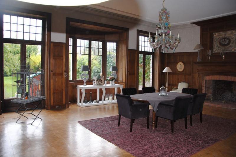 Vente de prestige hôtel particulier Avrillé  - Photo 4