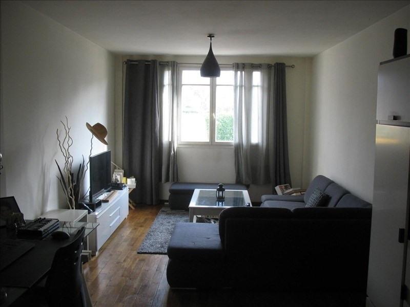 Sale apartment Le pecq 160000€ - Picture 1