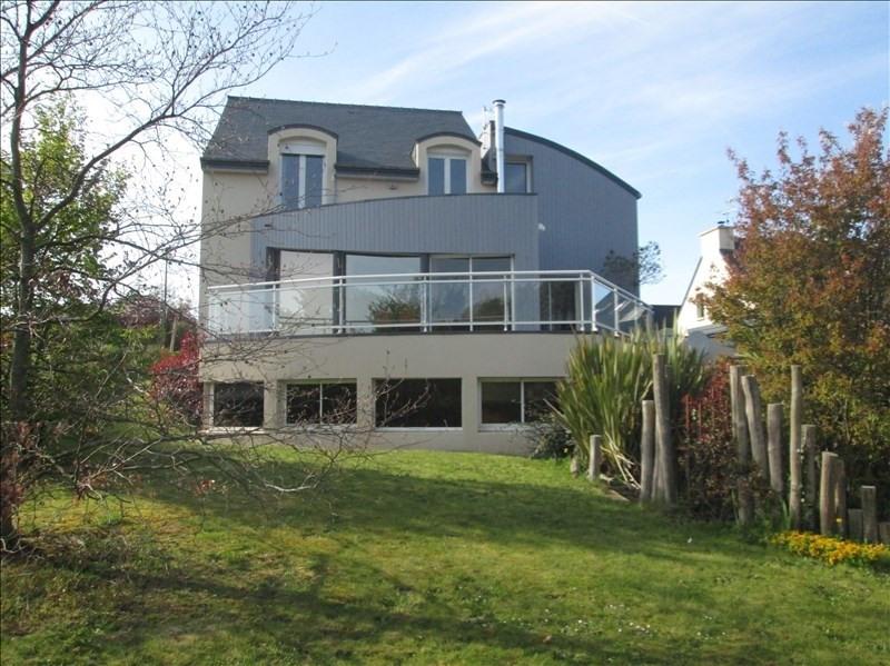 Sale house / villa Ploufragan 437890€ - Picture 1