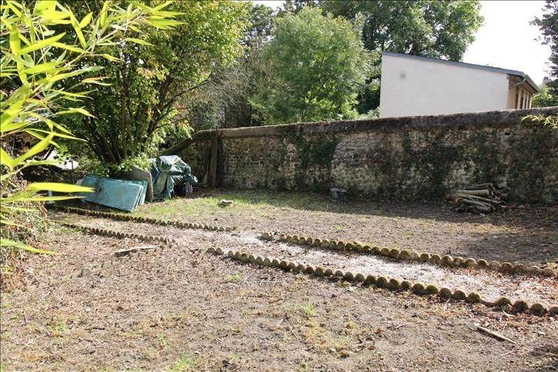 Vente terrain Chartres 96500€ - Photo 2
